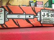 TIGER BRAND Miscellaneous Tool JACK POST J S 36